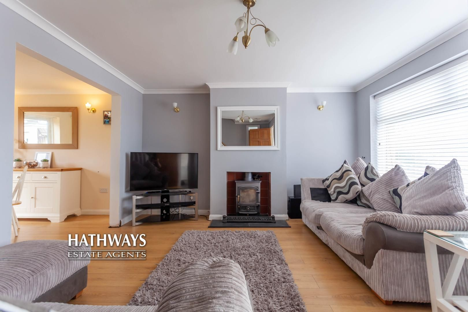 4 bed house for sale in Birchgrove Close 10