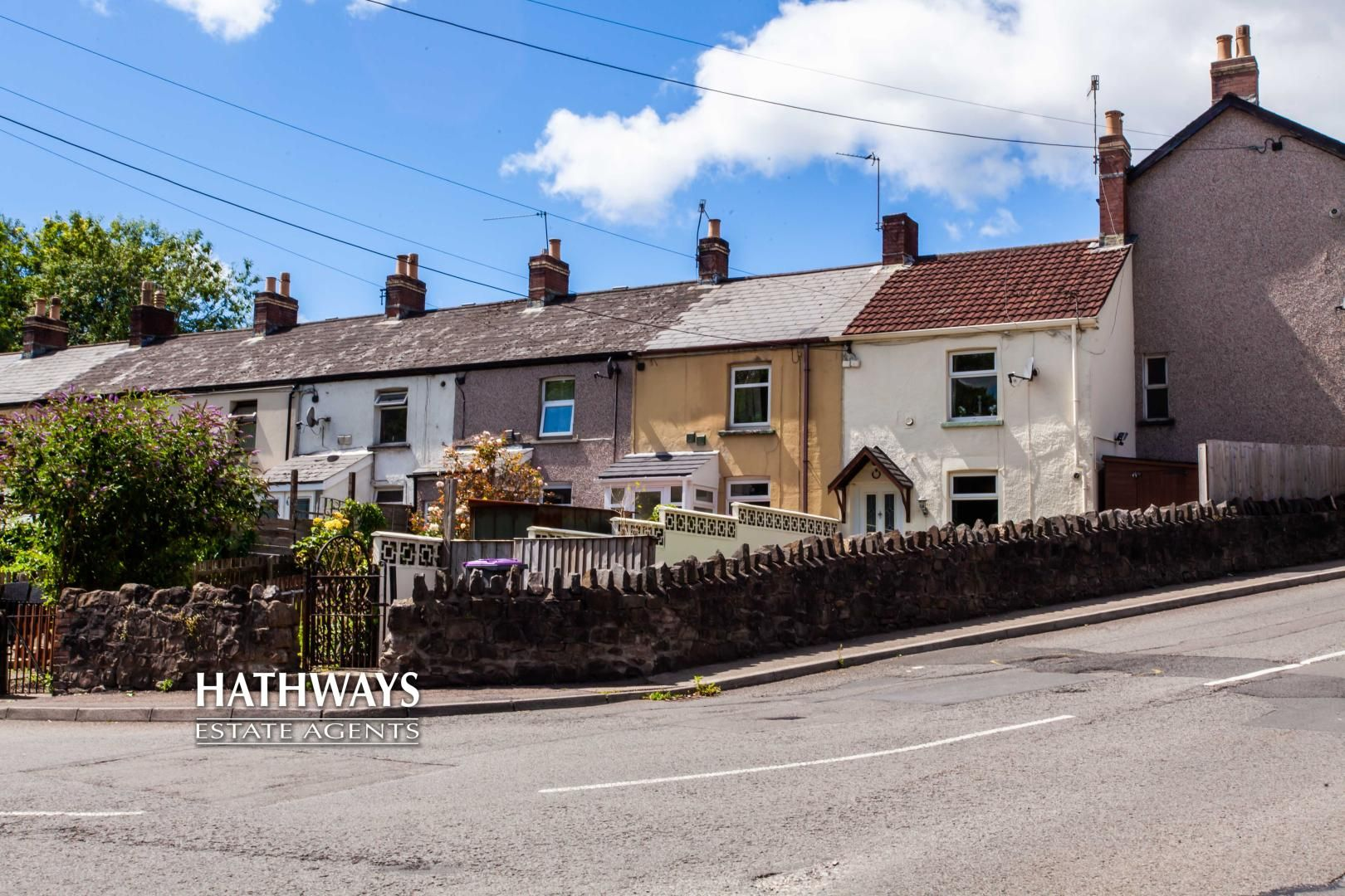 3 bed house for sale in Station Road  - Property Image 1