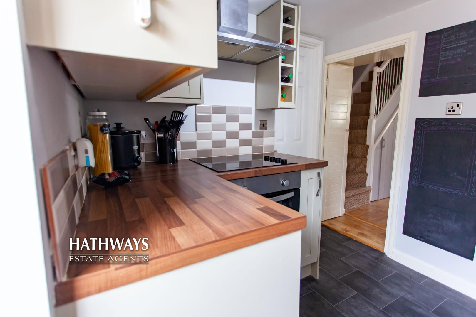 3 bed house for sale in Station Road 11