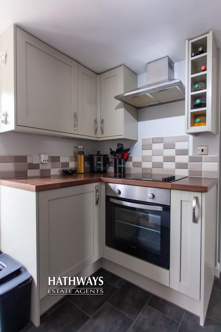 3 bed house for sale in Station Road 12