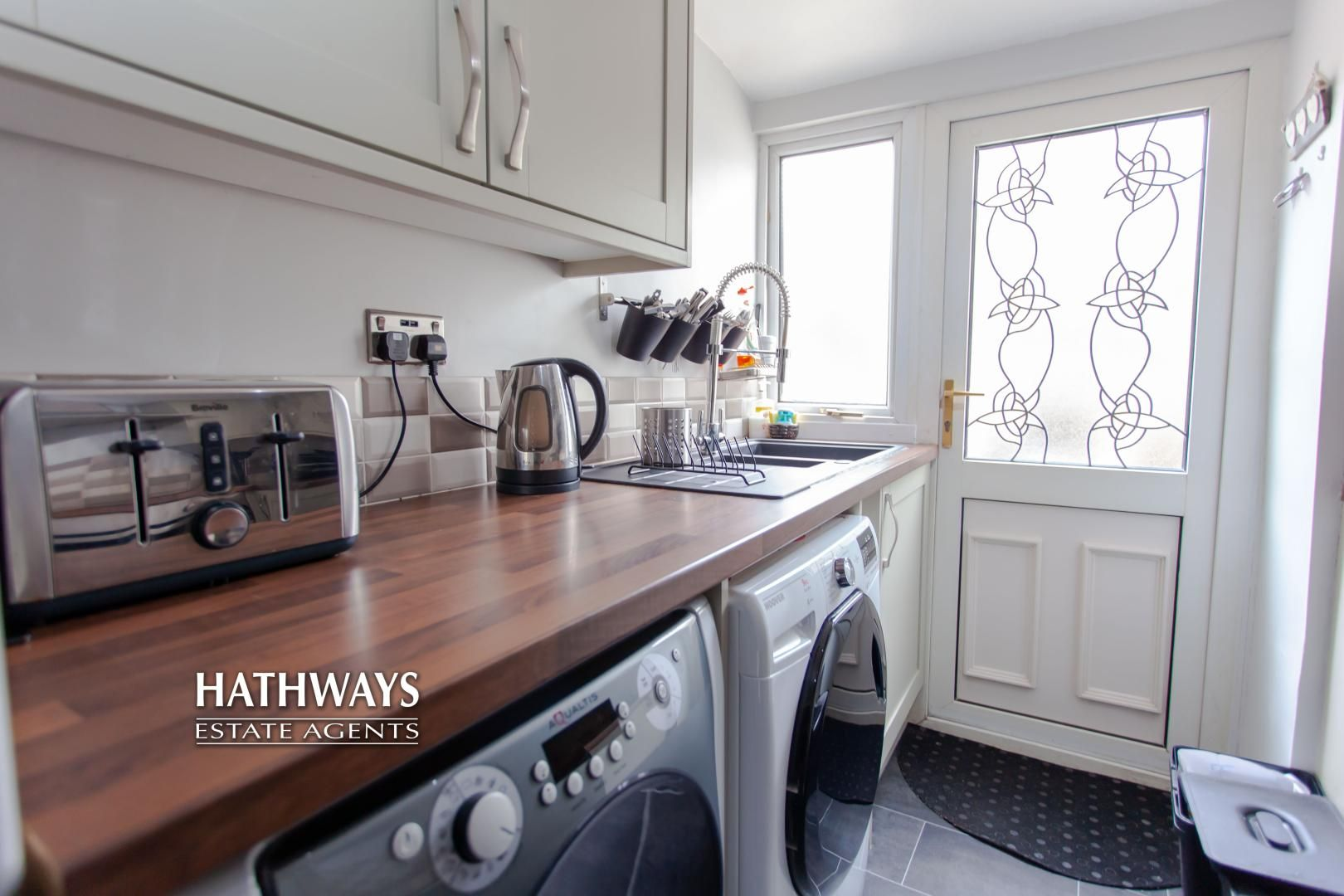 3 bed house for sale in Station Road 13