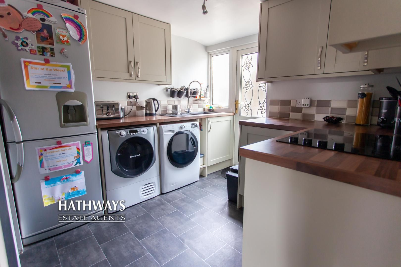 3 bed house for sale in Station Road 14