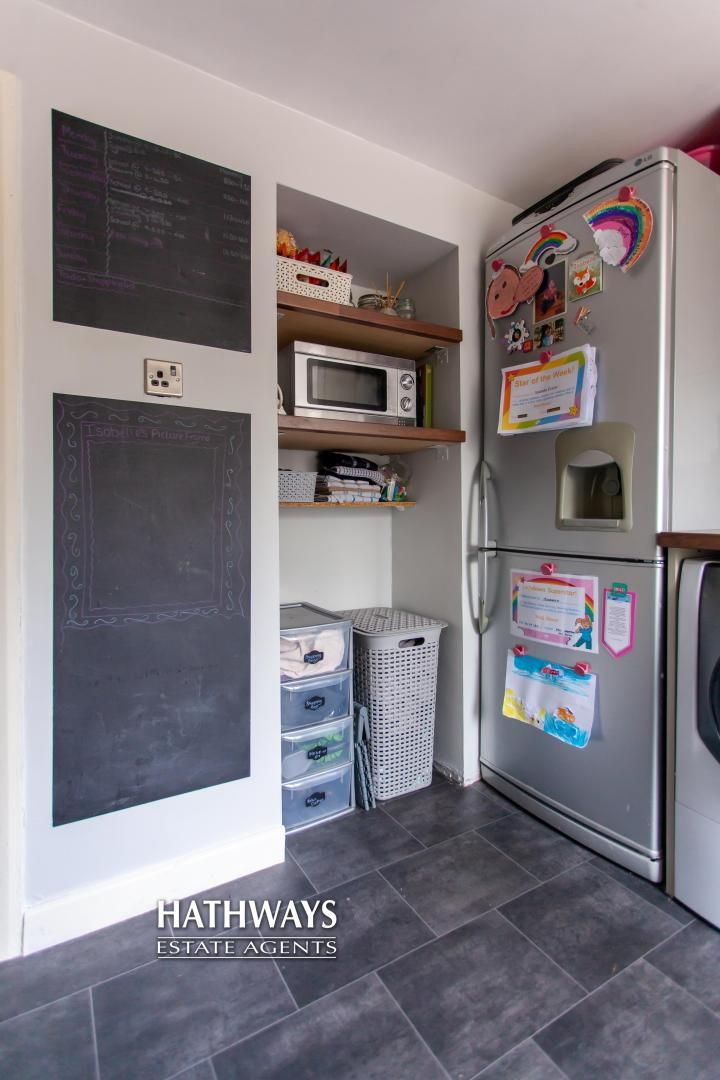 3 bed house for sale in Station Road 15