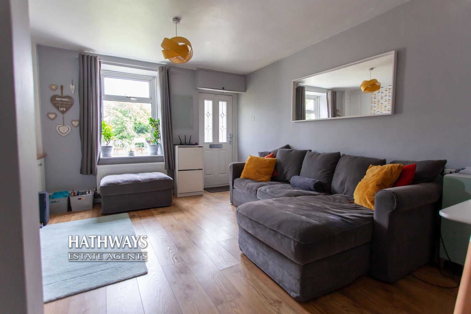3 bed house for sale in Station Road 3