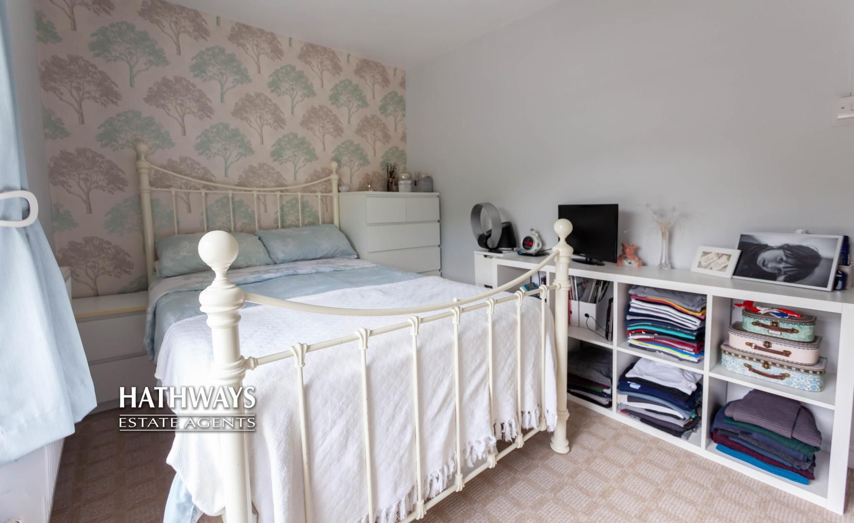 3 bed house for sale in Station Road 23