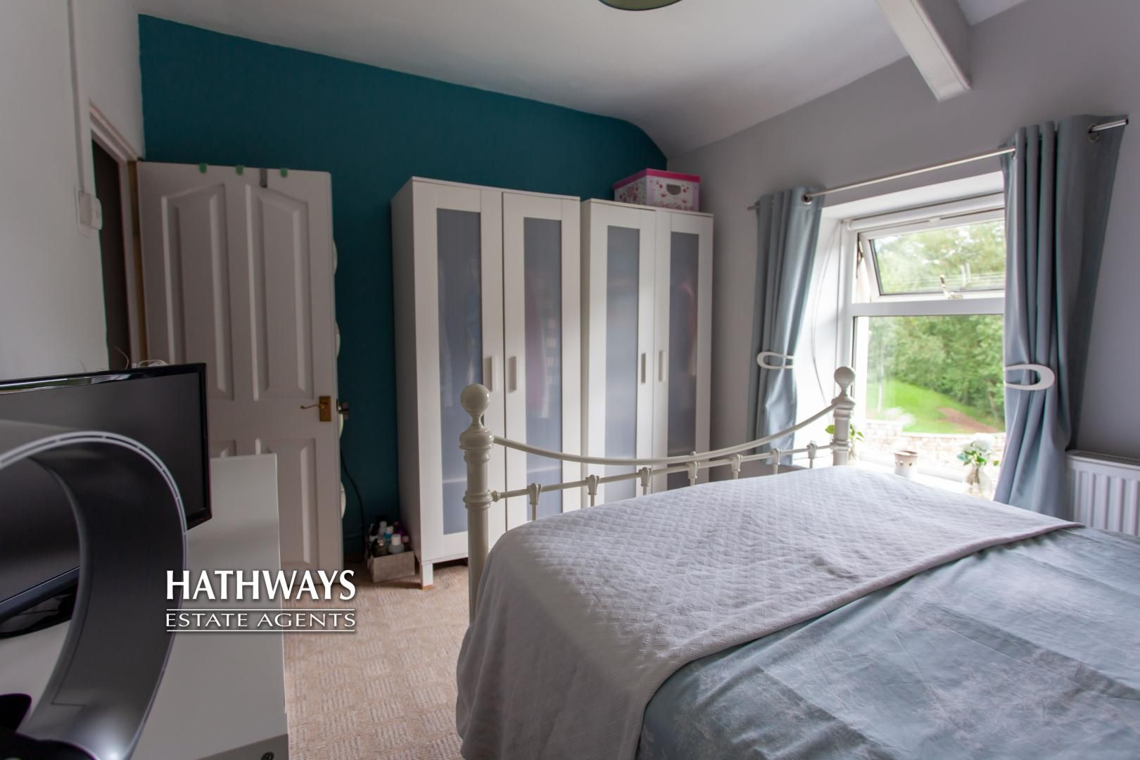 3 bed house for sale in Station Road 24