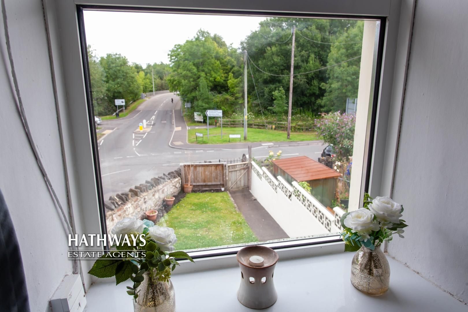 3 bed house for sale in Station Road 26