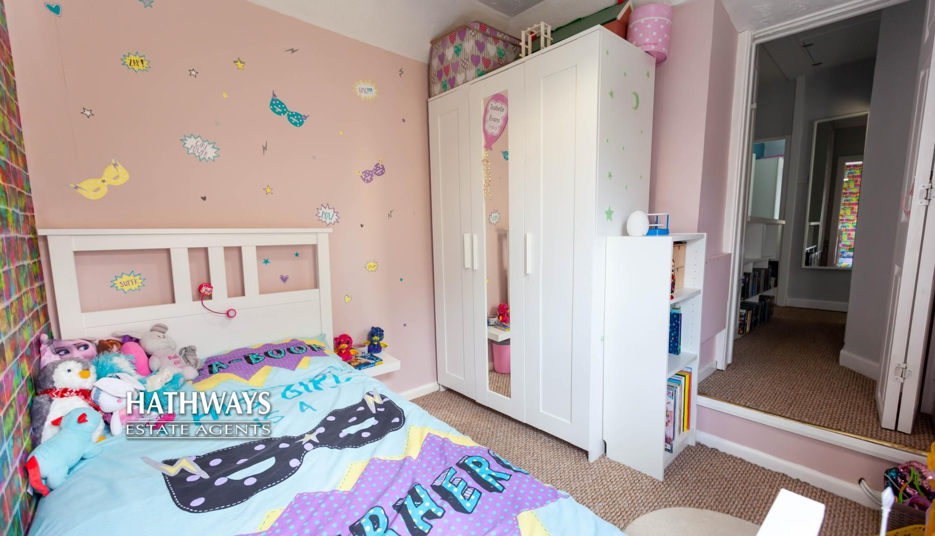 3 bed house for sale in Station Road  - Property Image 28