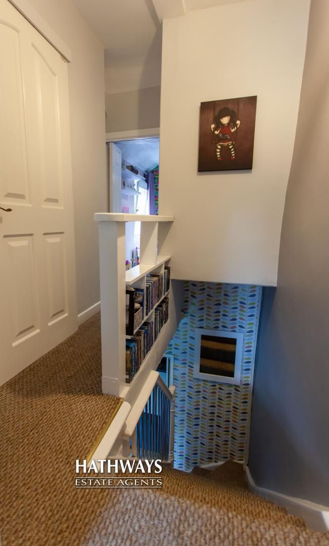 3 bed house for sale in Station Road 30