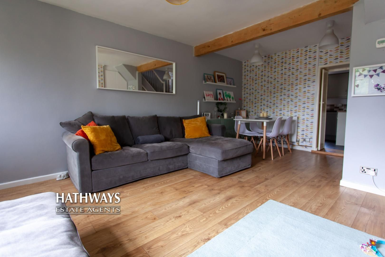 3 bed house for sale in Station Road 4