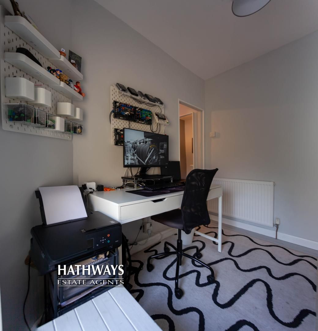 3 bed house for sale in Station Road 32
