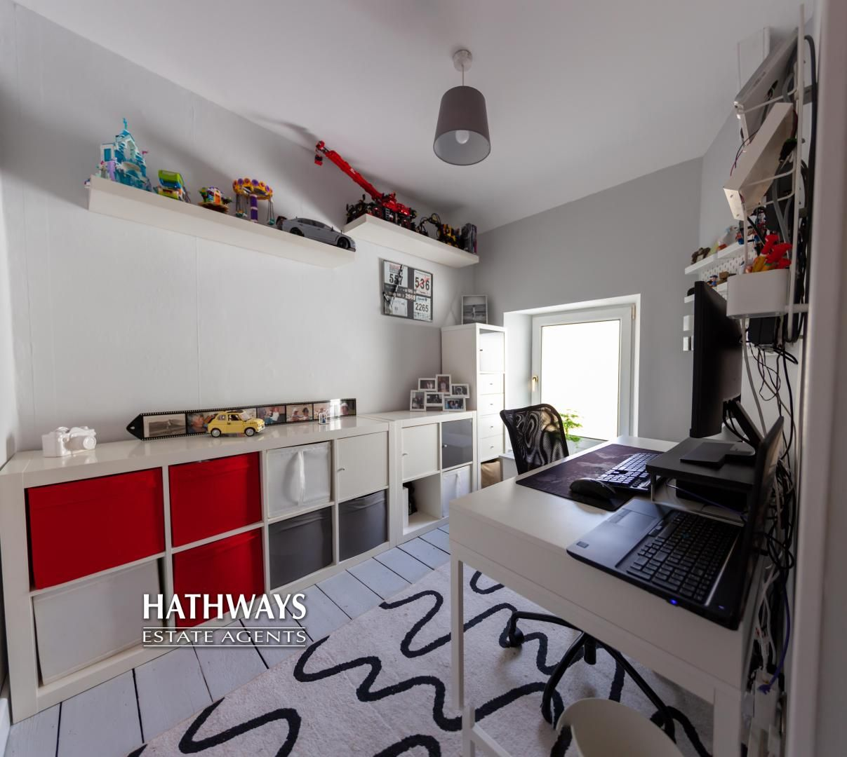 3 bed house for sale in Station Road 33