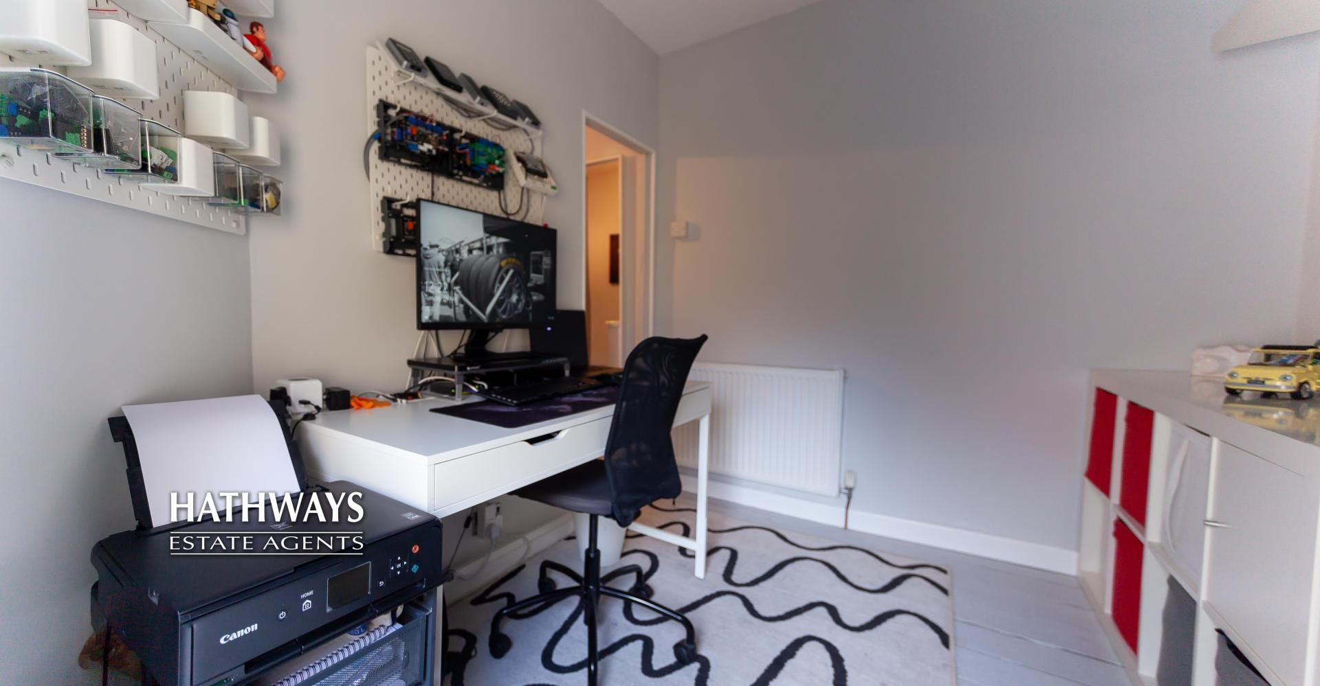 3 bed house for sale in Station Road  - Property Image 34