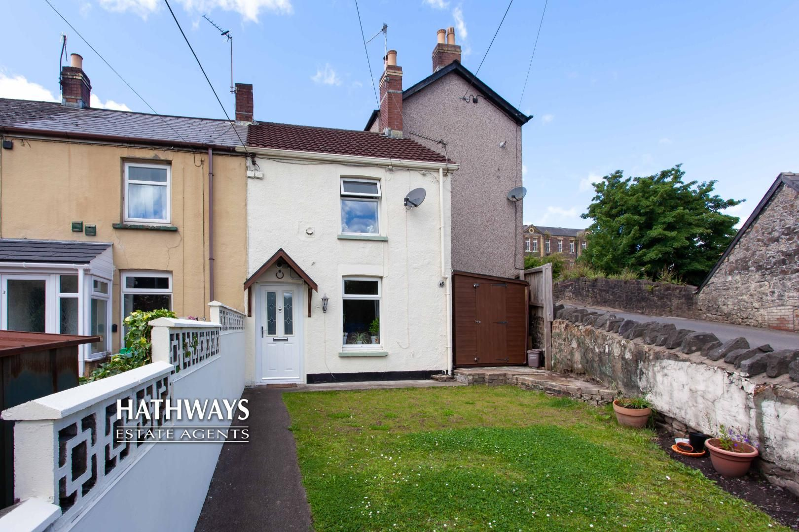 3 bed house for sale in Station Road 36