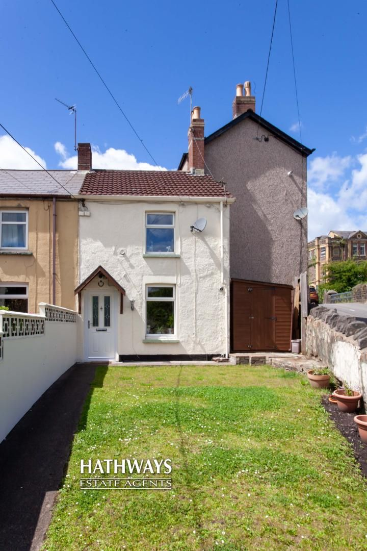 3 bed house for sale in Station Road 37