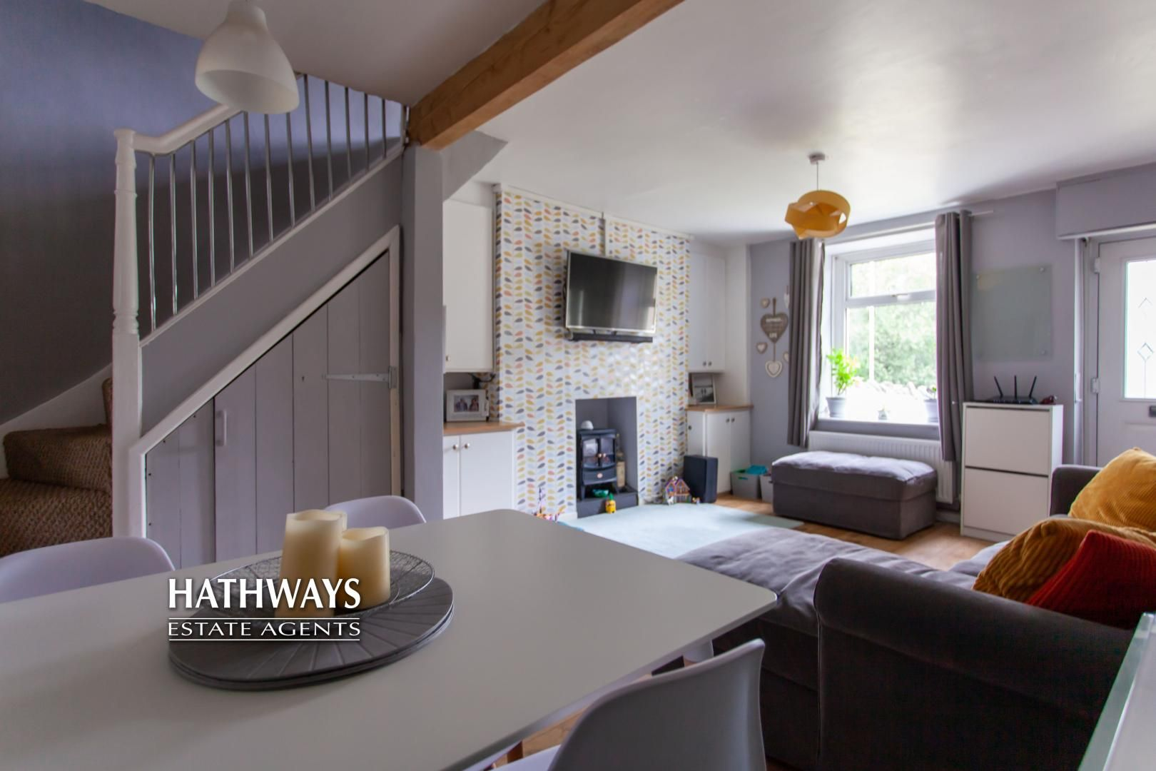 3 bed house for sale in Station Road 6