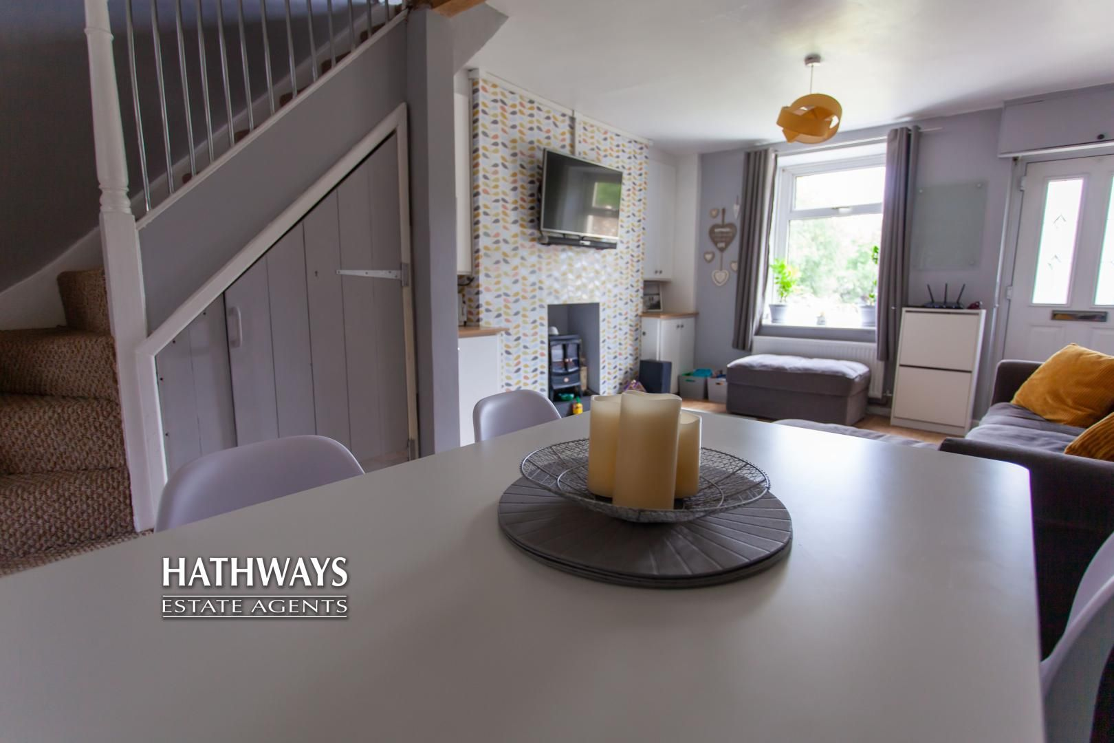 3 bed house for sale in Station Road 7