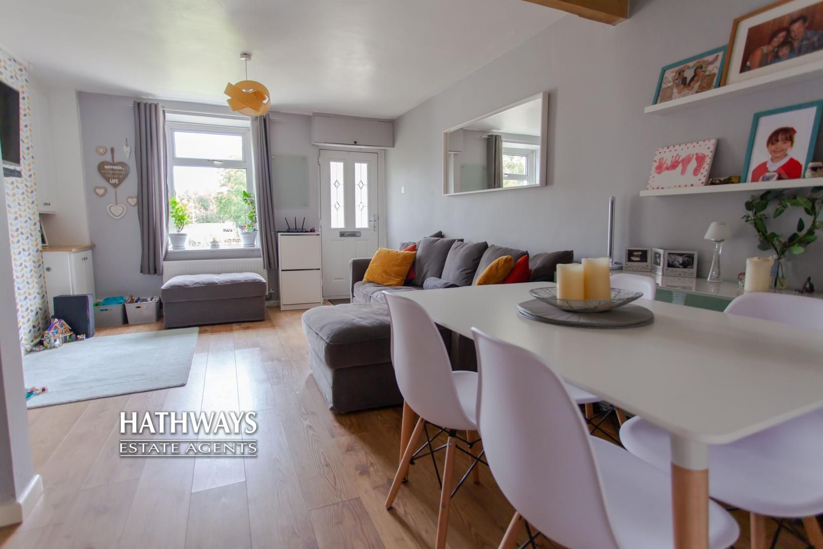 3 bed house for sale in Station Road 10