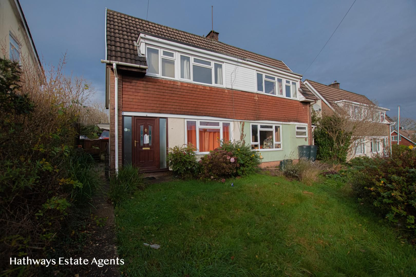 3 bed house to rent in Willow Green, NP18