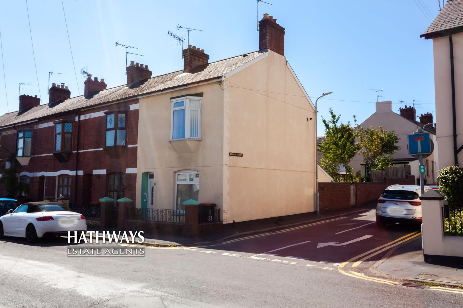 3 bed house for sale in Mill Street, NP18