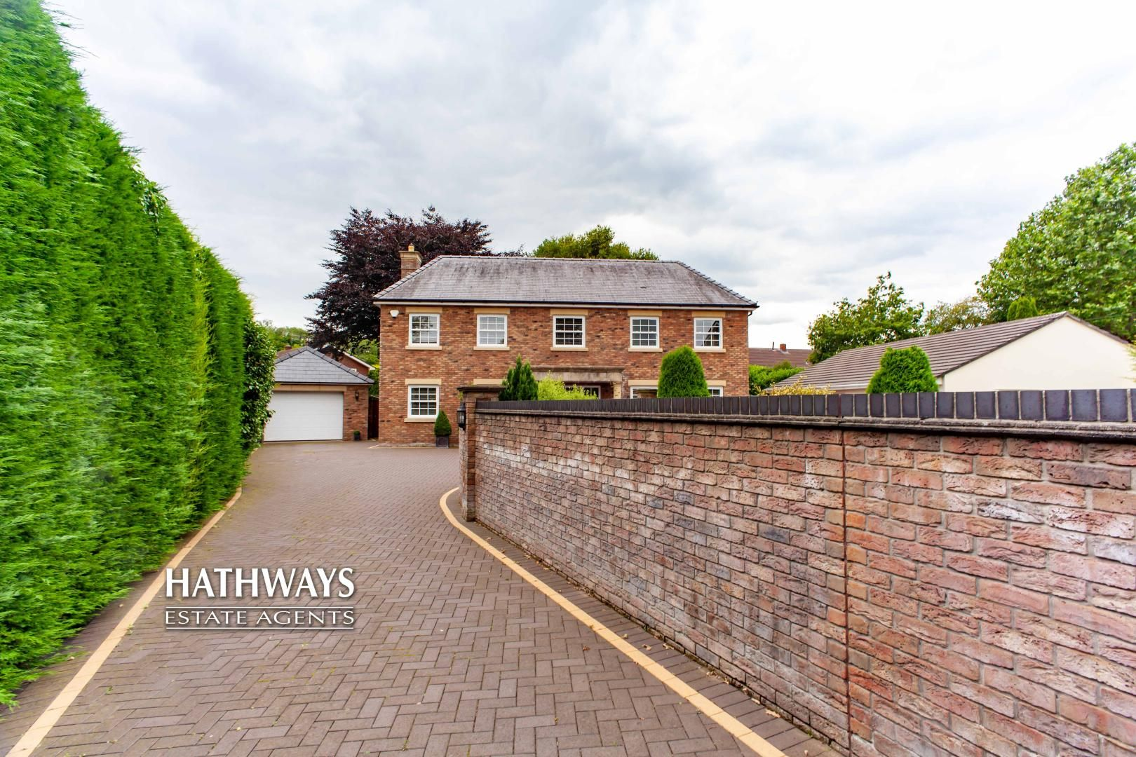 4 bed house for sale in Caerleon Road  - Property Image 2