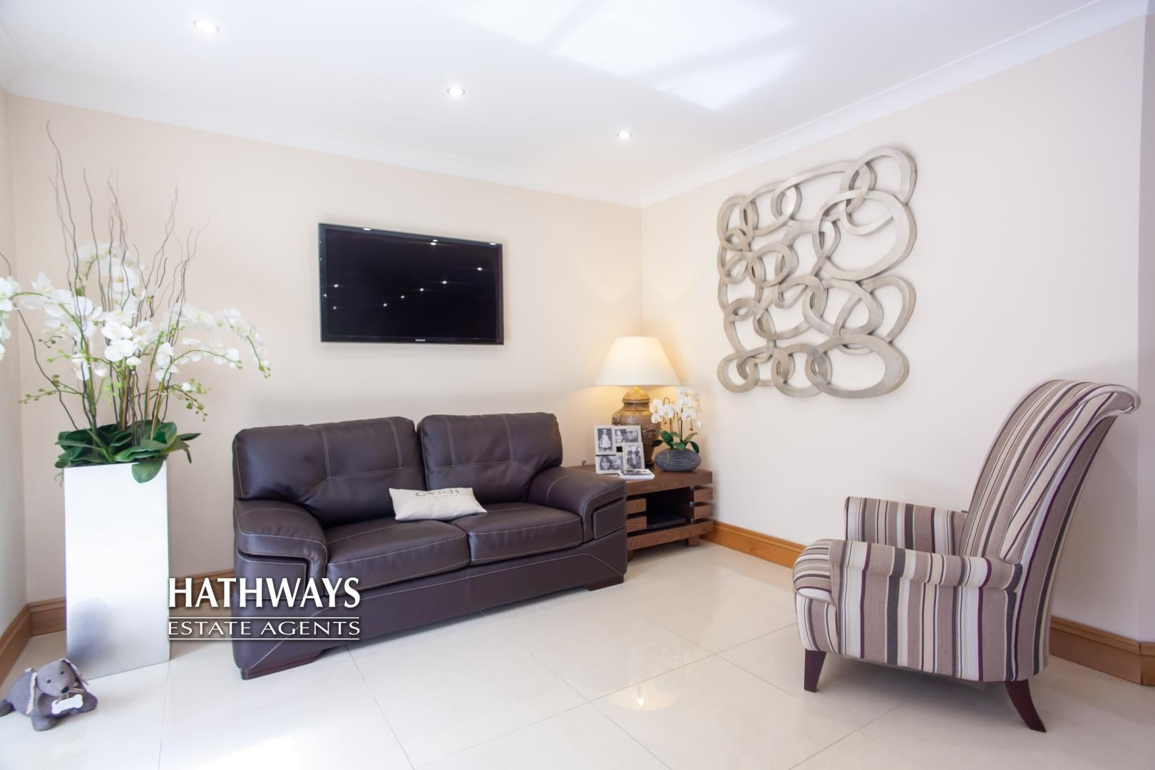 4 bed house for sale in Caerleon Road  - Property Image 14