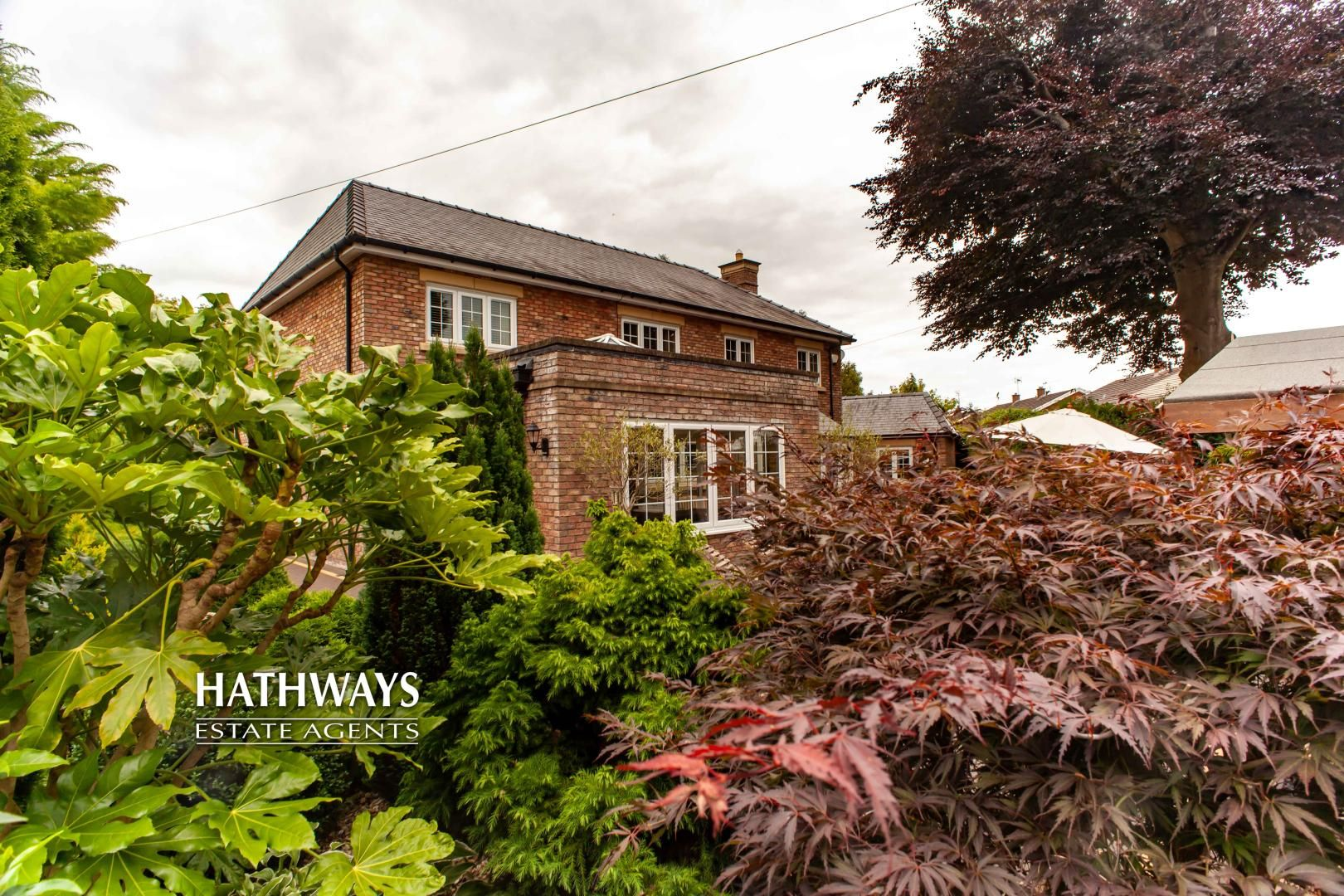 4 bed house for sale in Caerleon Road  - Property Image 3
