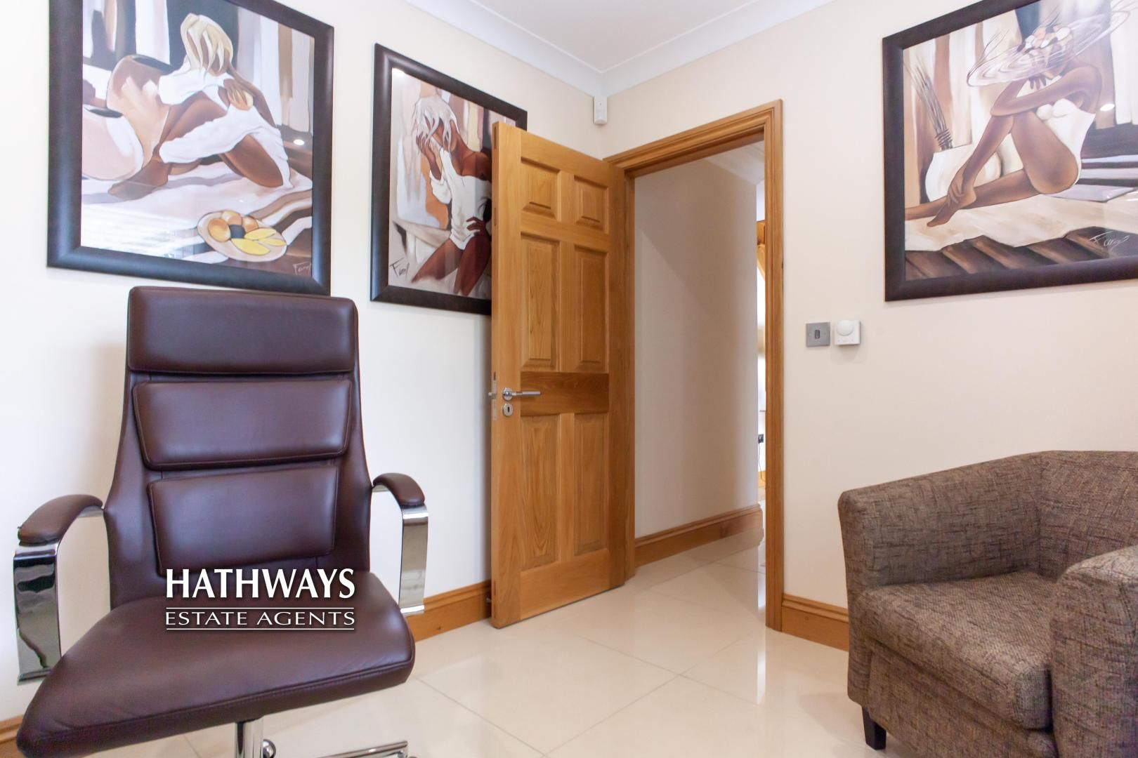 4 bed house for sale in Caerleon Road  - Property Image 42