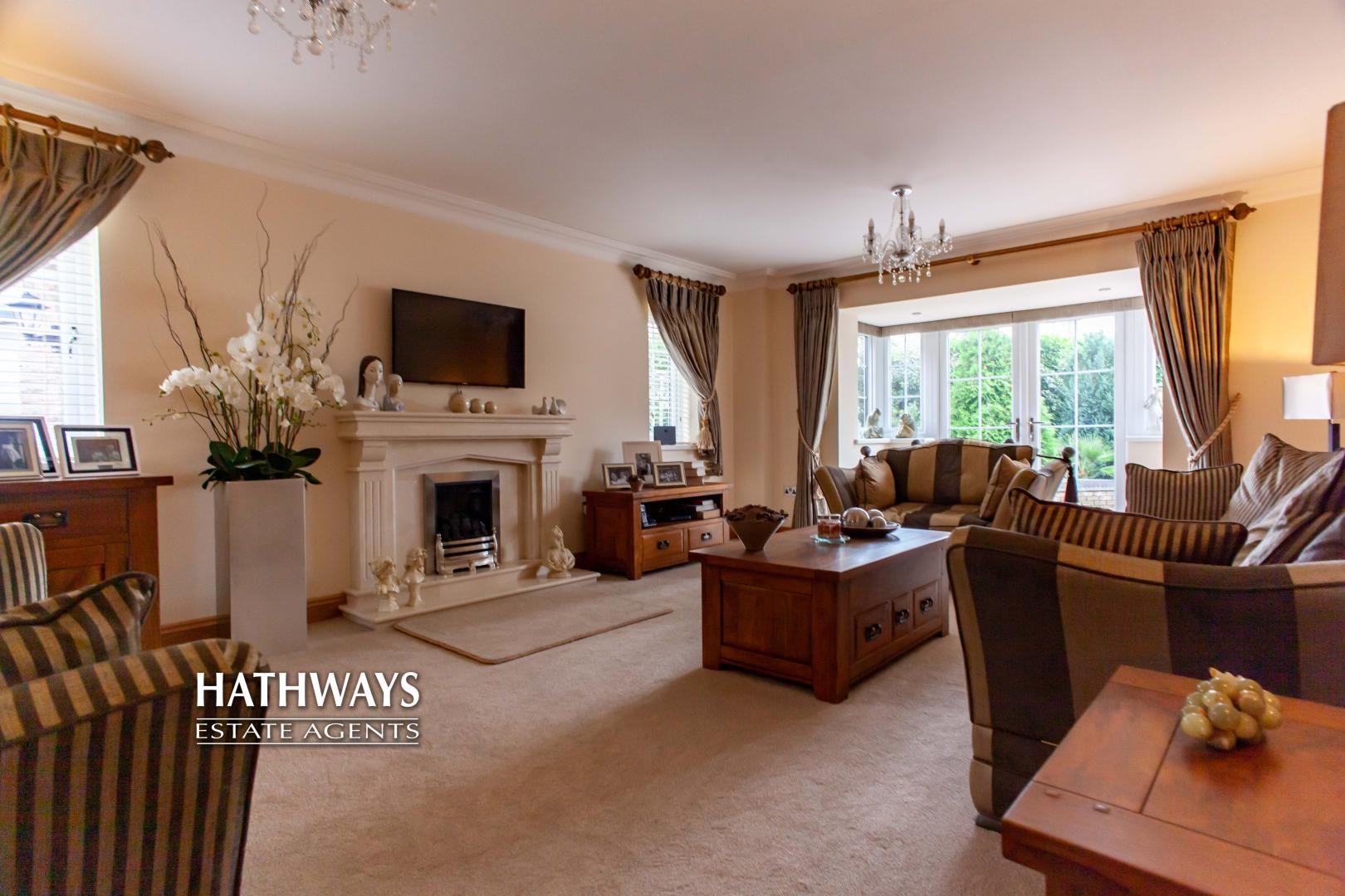 4 bed house for sale in Caerleon Road  - Property Image 43
