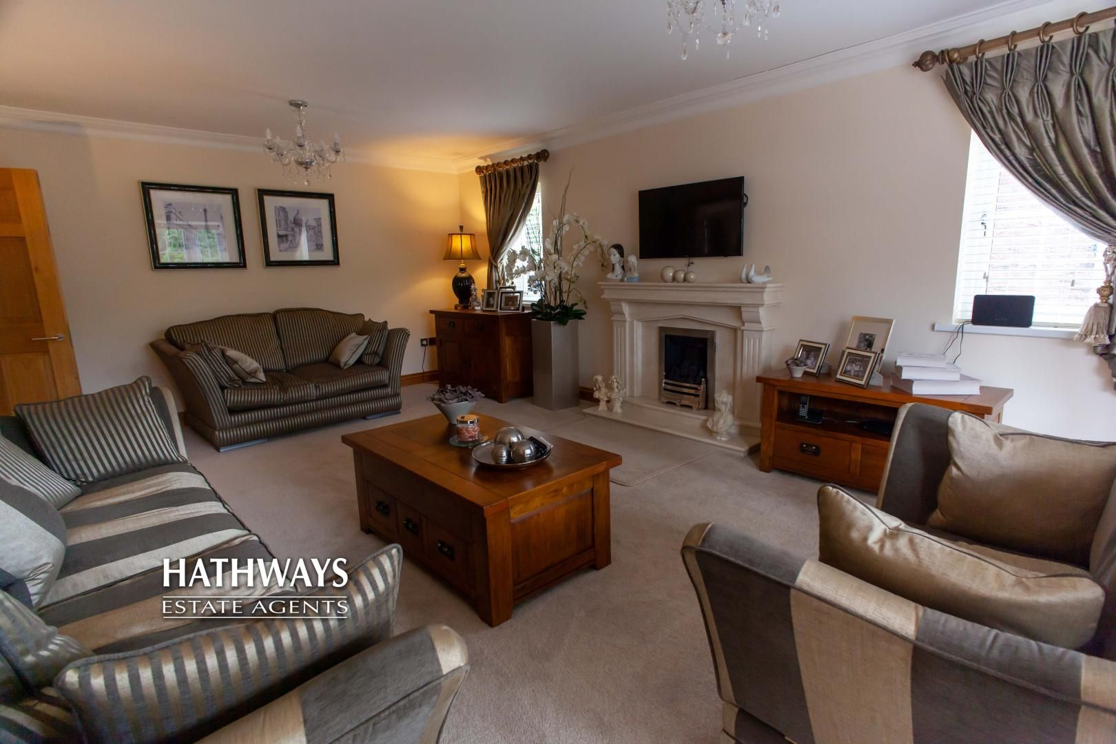 4 bed house for sale in Caerleon Road  - Property Image 44