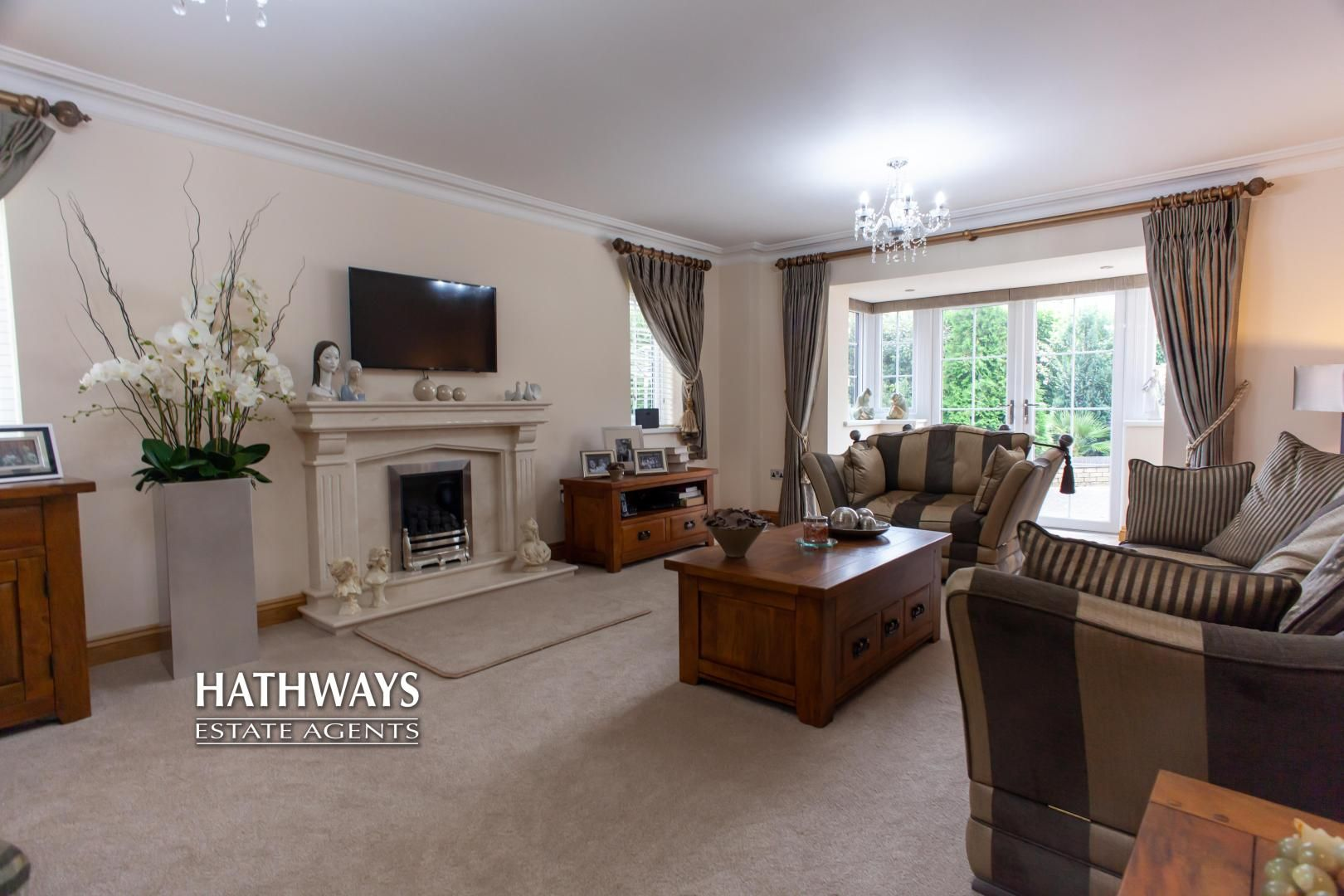 4 bed house for sale in Caerleon Road  - Property Image 46