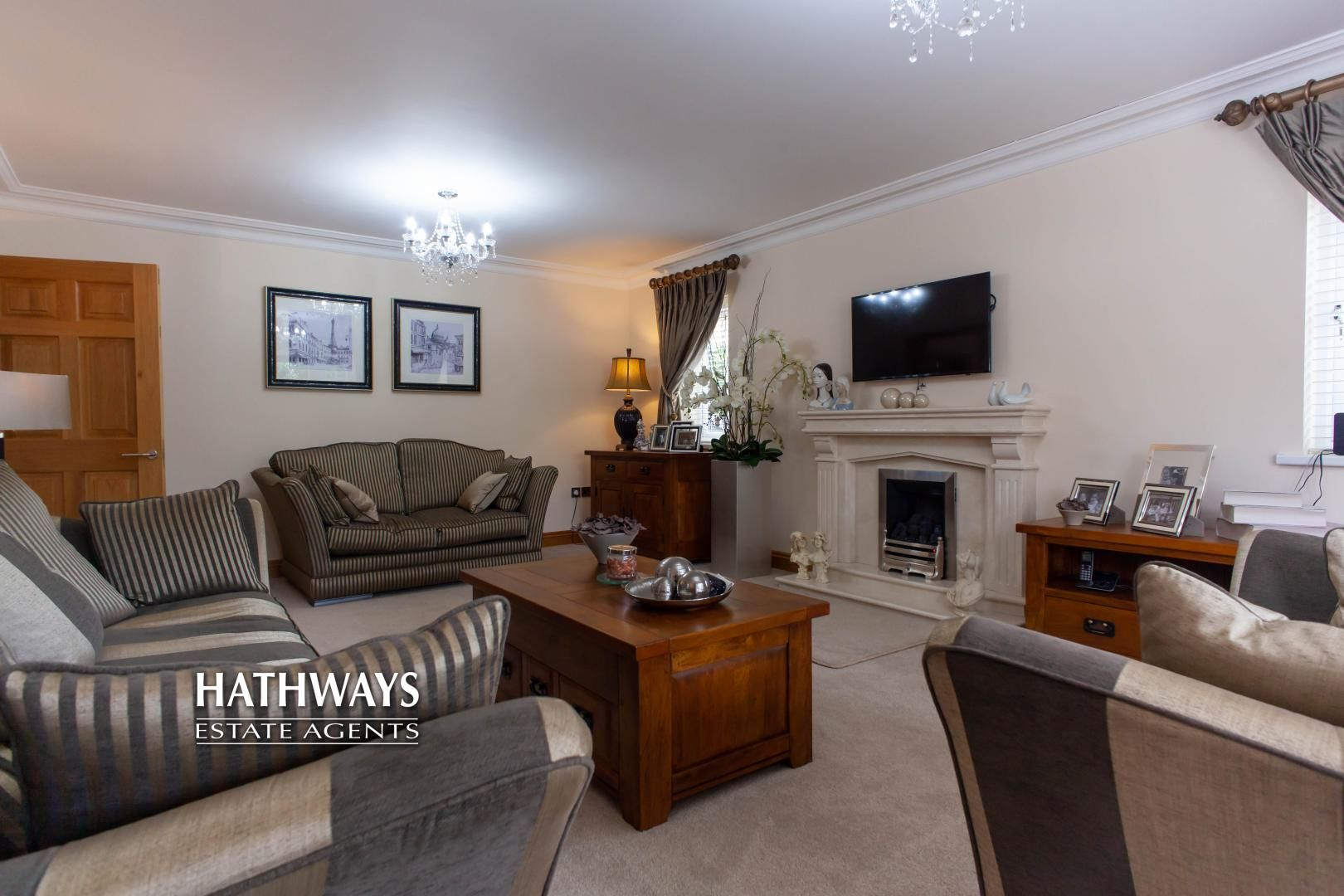 4 bed house for sale in Caerleon Road  - Property Image 47