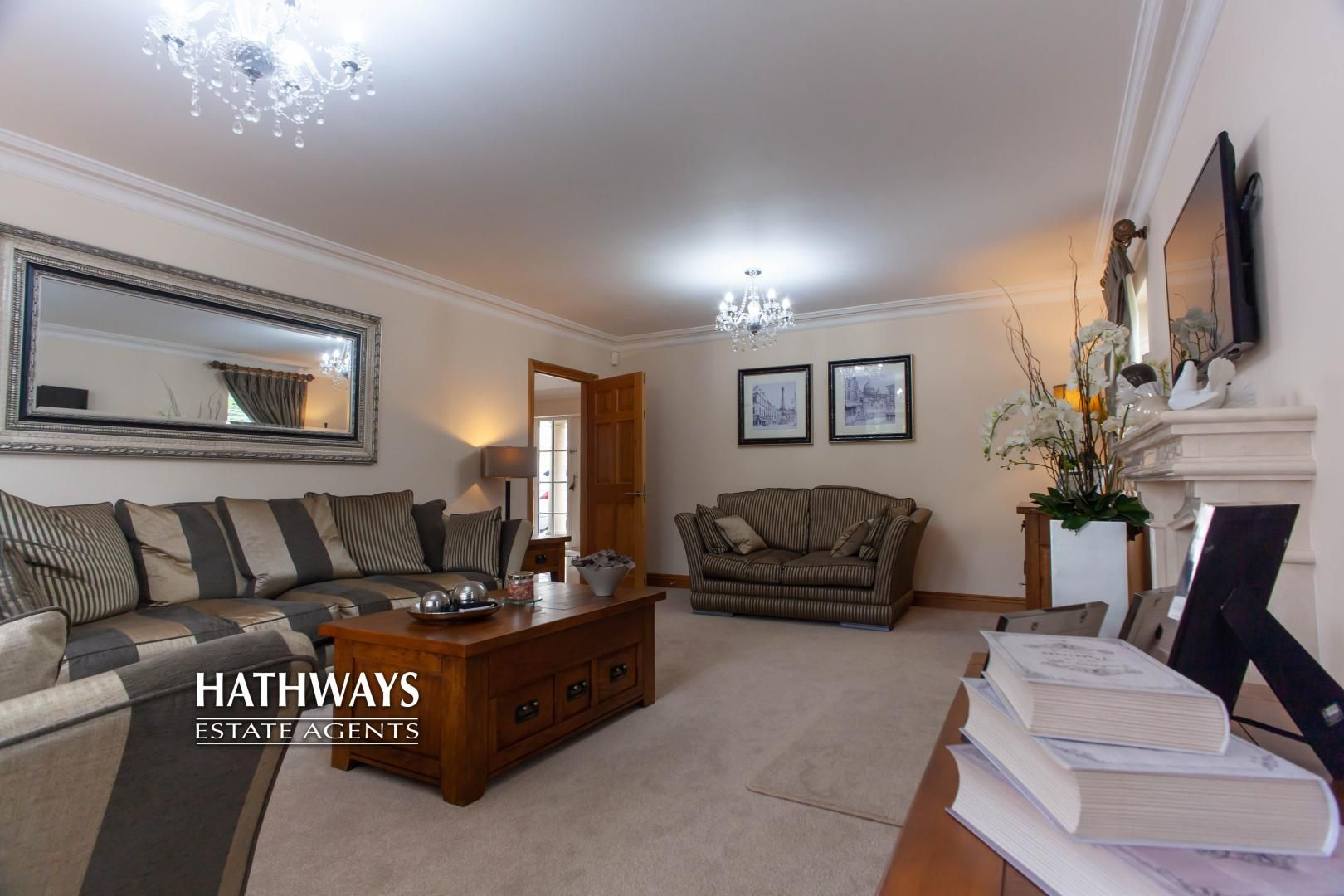 4 bed house for sale in Caerleon Road 48
