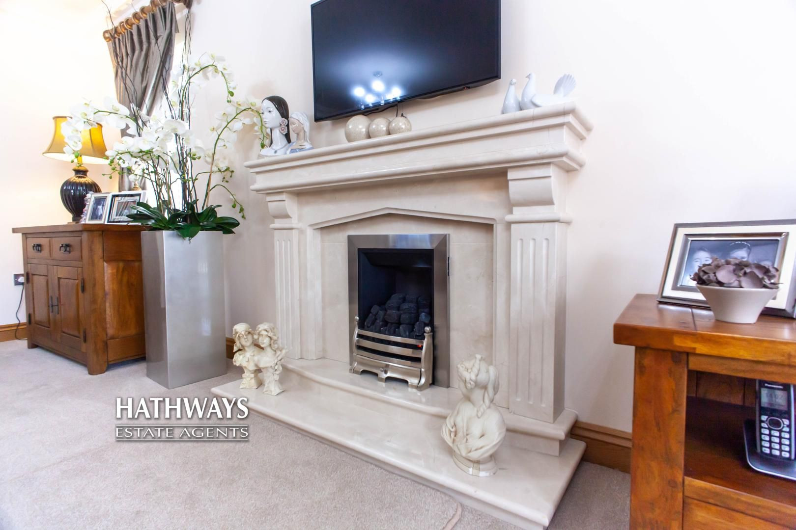 4 bed house for sale in Caerleon Road 49