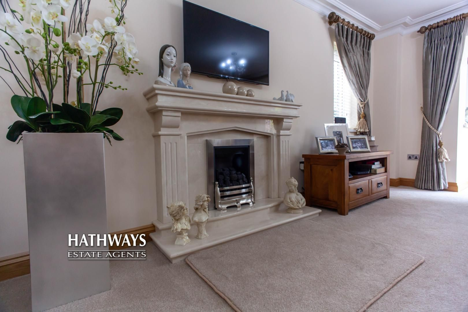 4 bed house for sale in Caerleon Road  - Property Image 50