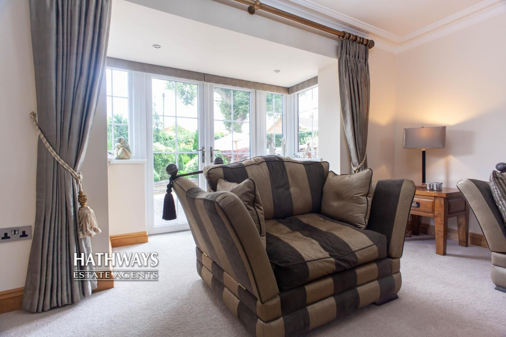 4 bed house for sale in Caerleon Road  - Property Image 51