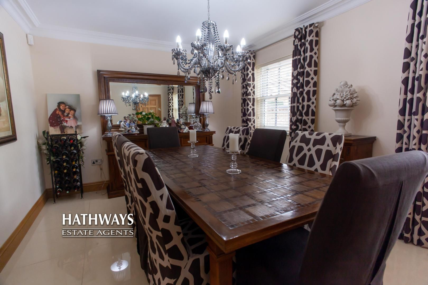 4 bed house for sale in Caerleon Road  - Property Image 56