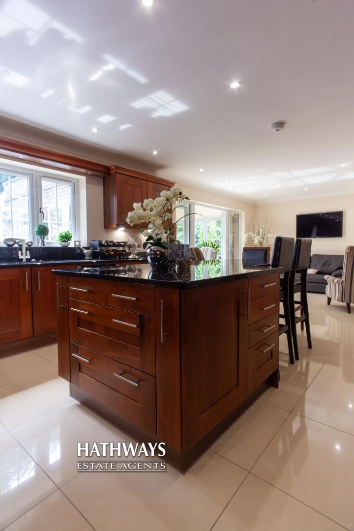 4 bed house for sale in Caerleon Road  - Property Image 59