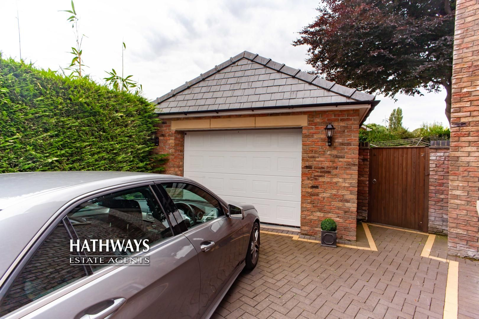 4 bed house for sale in Caerleon Road  - Property Image 7