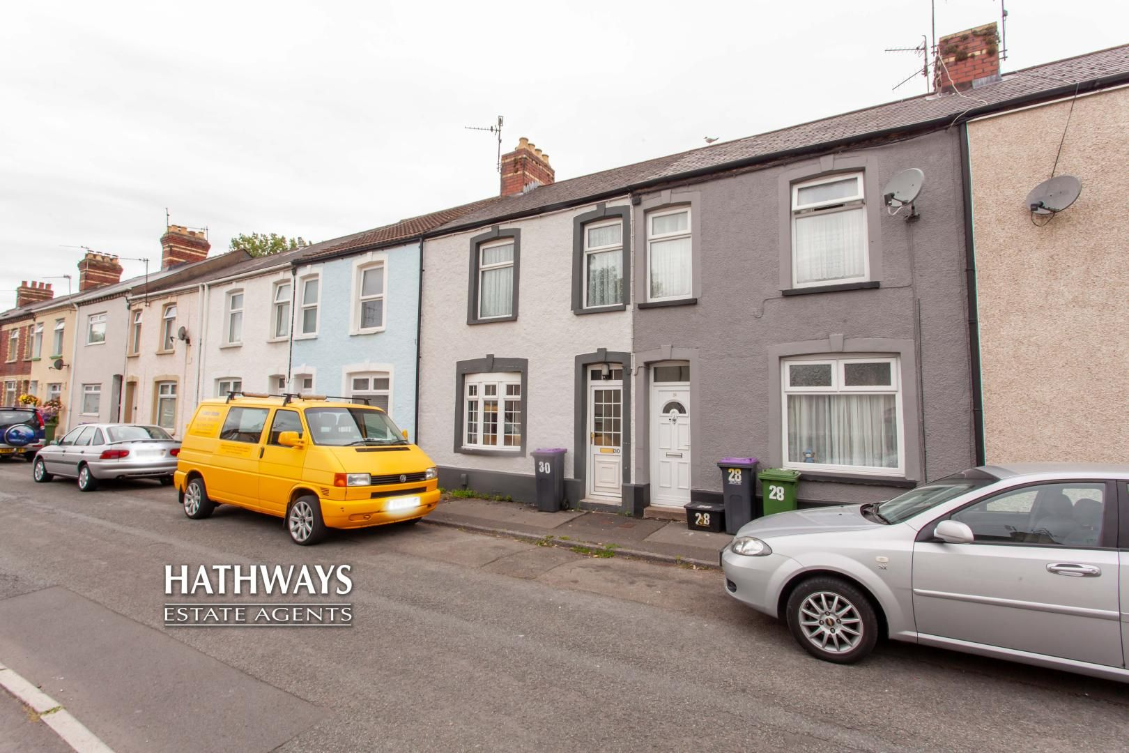 3 bed house for sale in Star Street, NP44