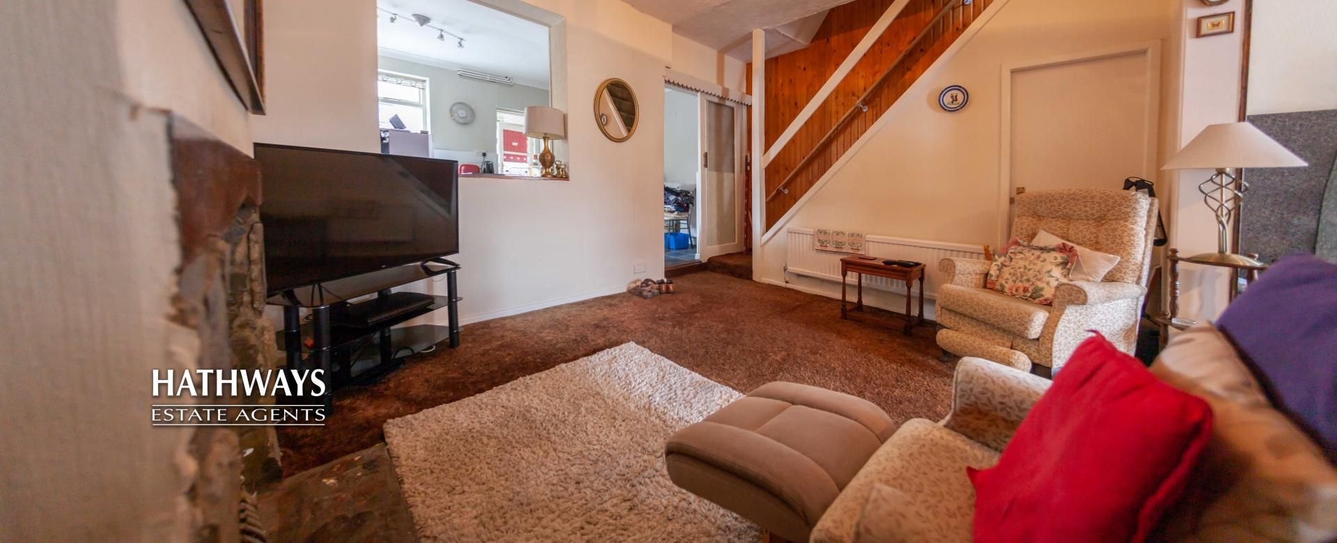3 bed house for sale in Star Street 13