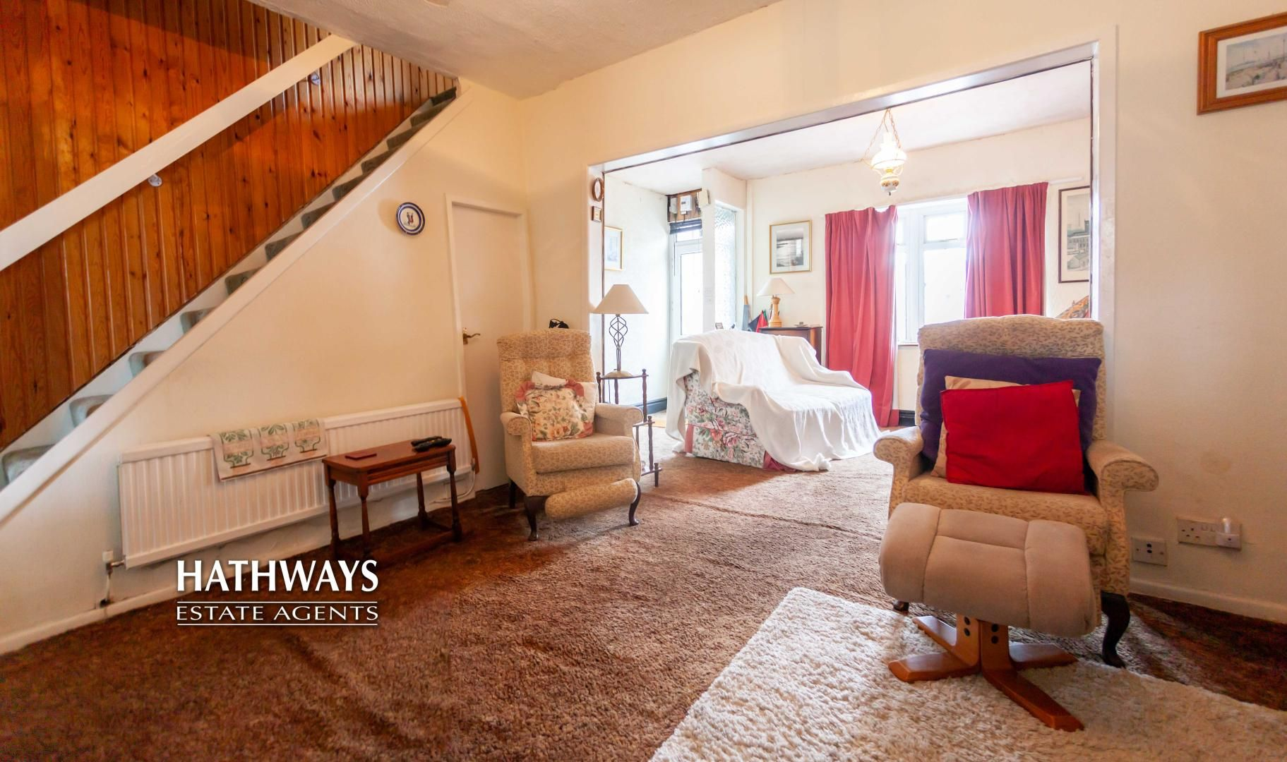 3 bed house for sale in Star Street  - Property Image 14