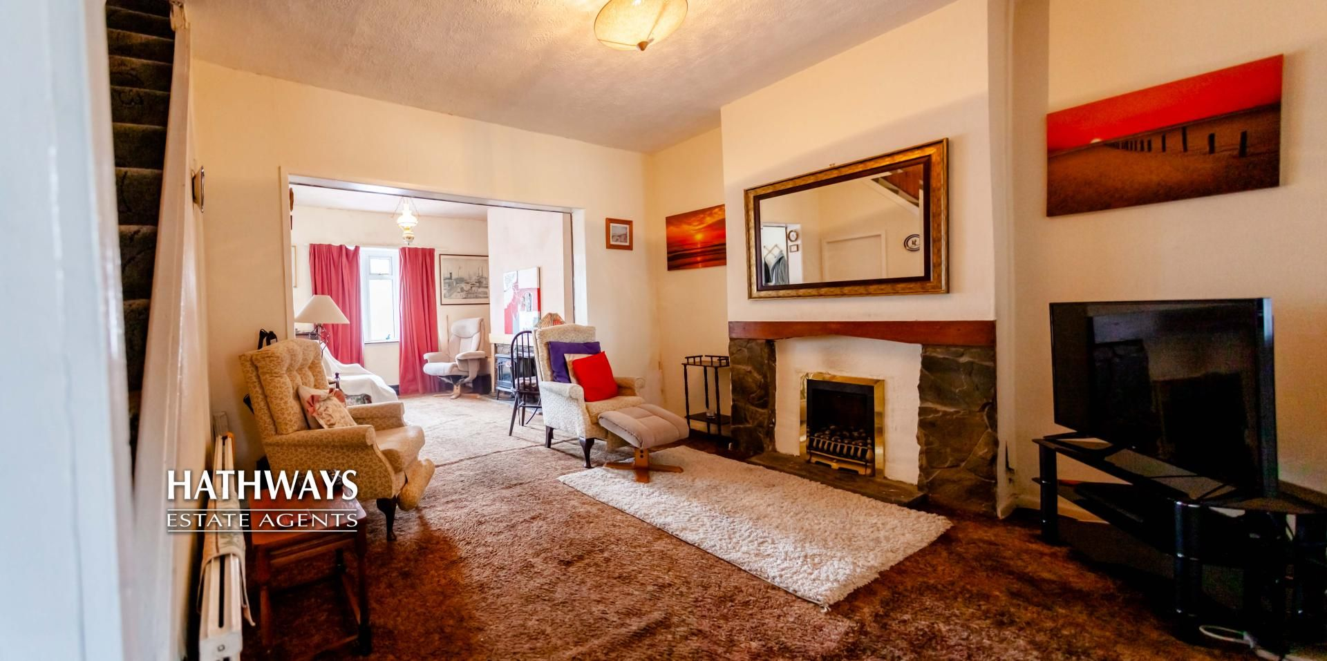 3 bed house for sale in Star Street  - Property Image 17