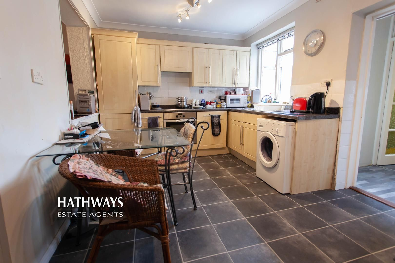 3 bed house for sale in Star Street 18
