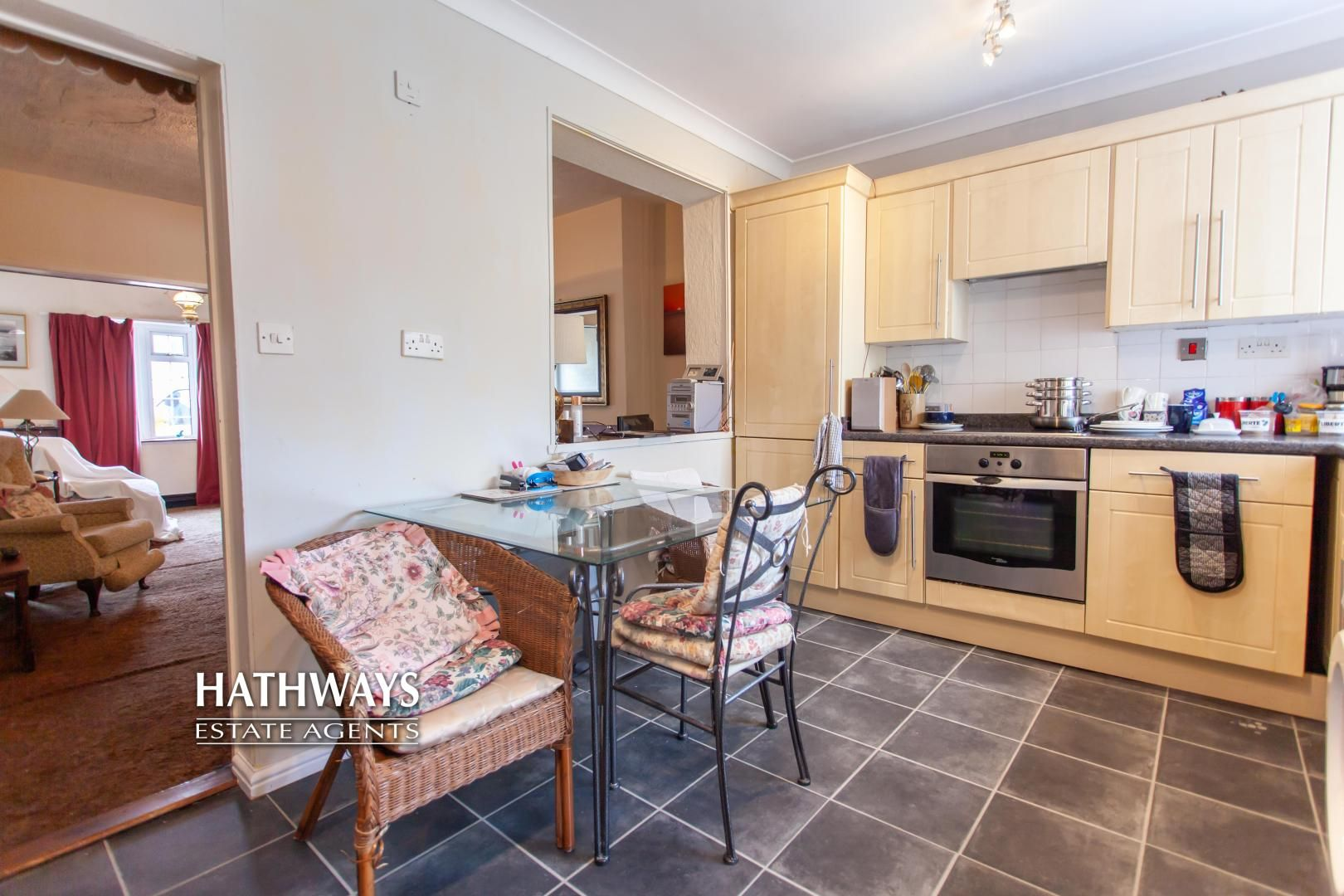 3 bed house for sale in Star Street  - Property Image 26