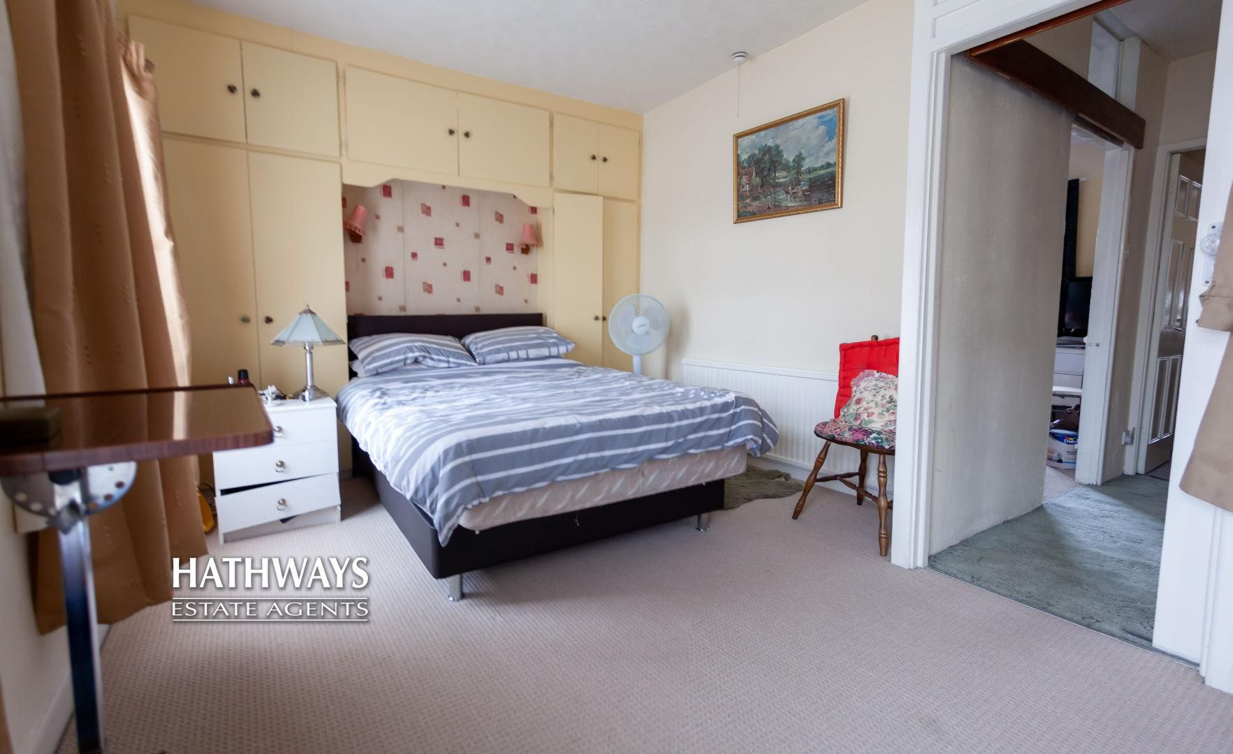 3 bed house for sale in Star Street  - Property Image 35