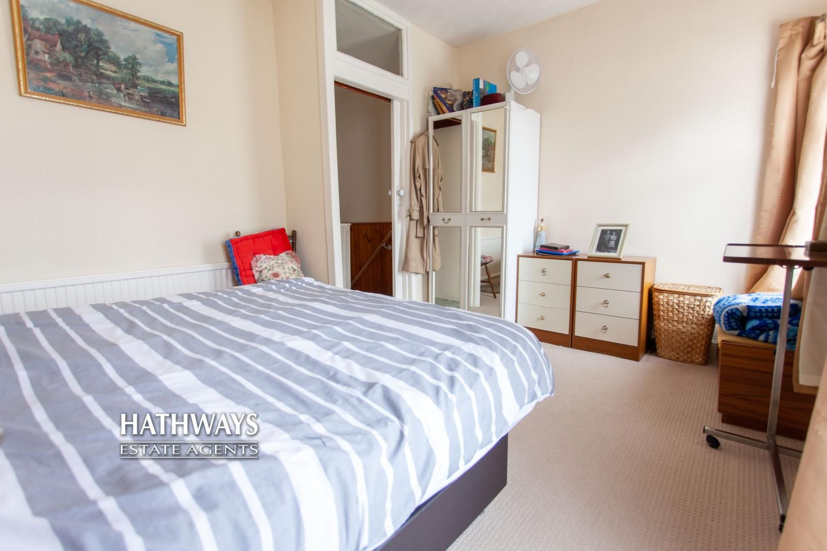 3 bed house for sale in Star Street  - Property Image 36