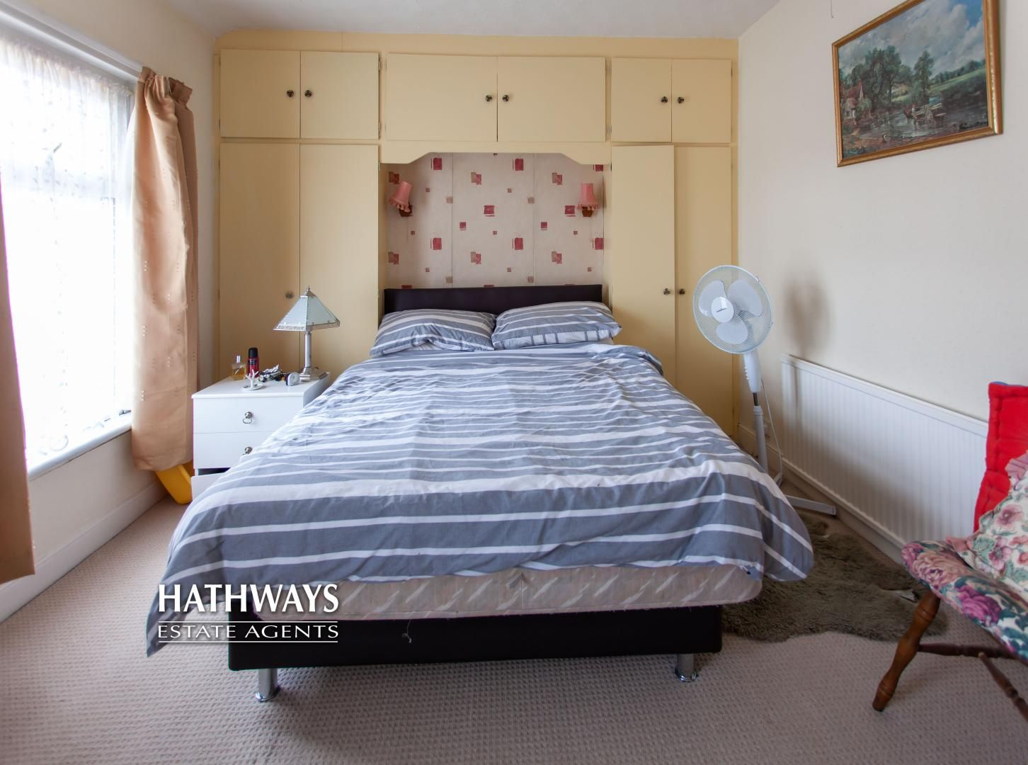 3 bed house for sale in Star Street  - Property Image 37