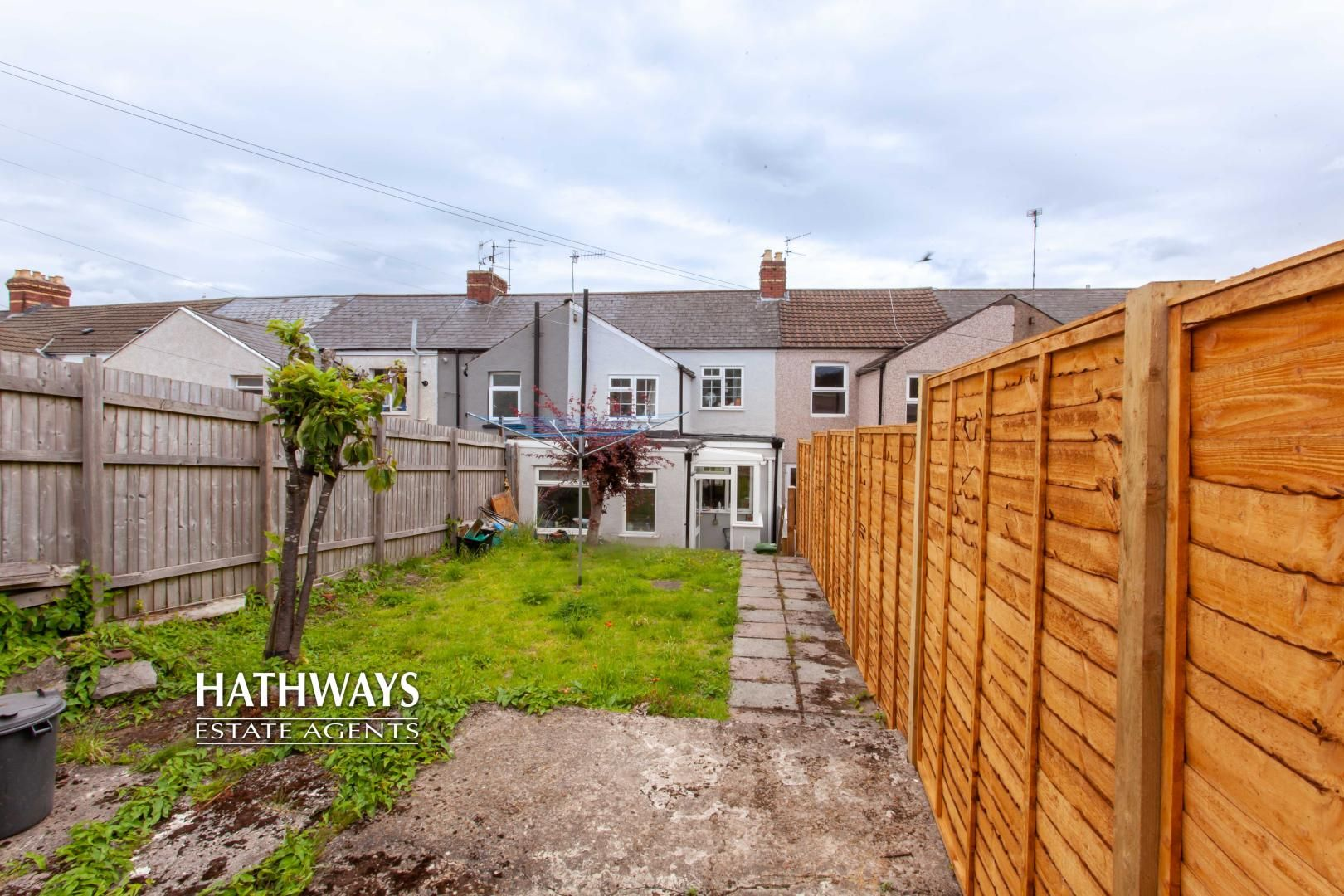3 bed house for sale in Star Street 44