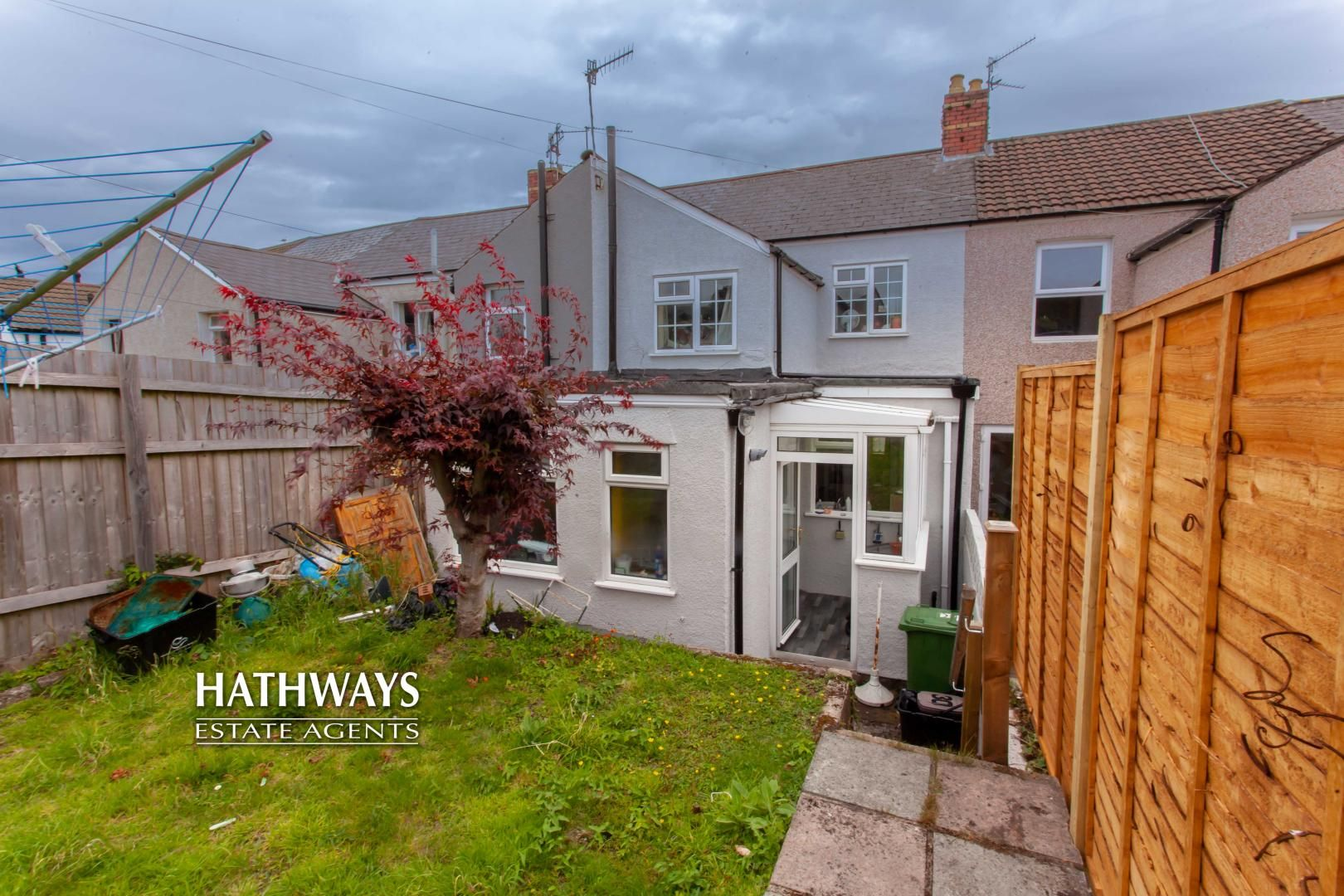 3 bed house for sale in Star Street  - Property Image 45